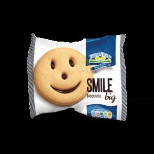 Happy Farm - Packaging Smile Big alla Nocciola
