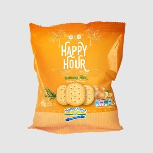 Happy Hour Rosmarino e Patate per celiaci