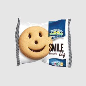 Smile Big Nocciola per celiaci