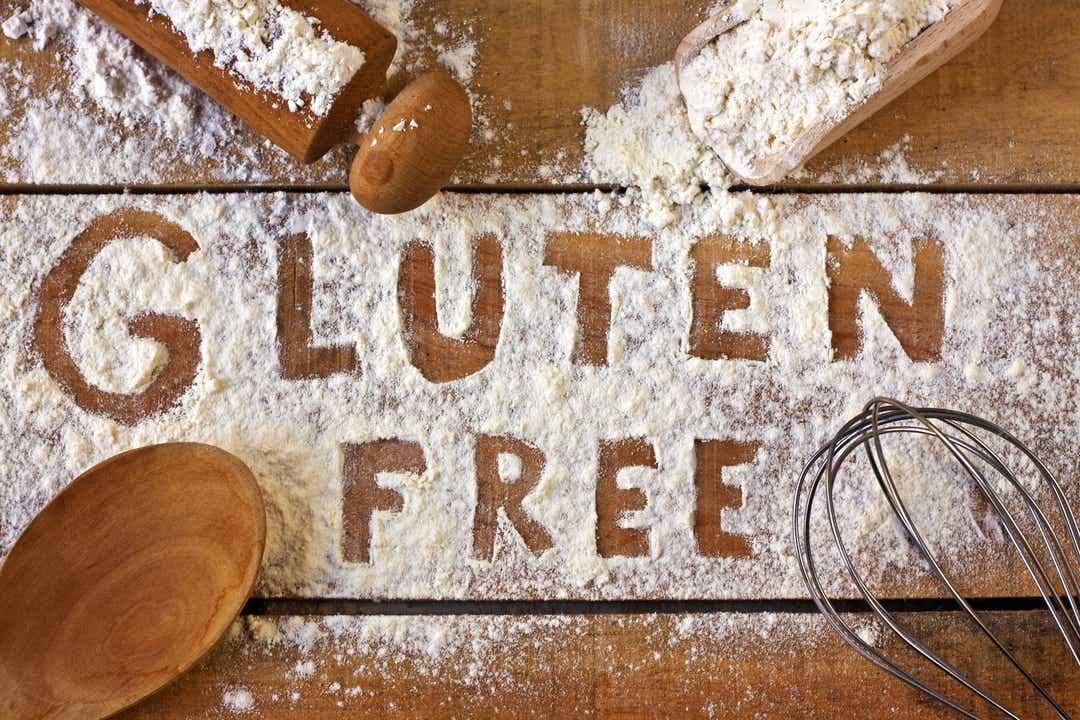 esempio di dieta gluten free